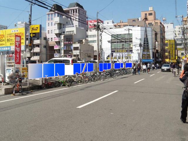 日本橋 オタロードポスターセット