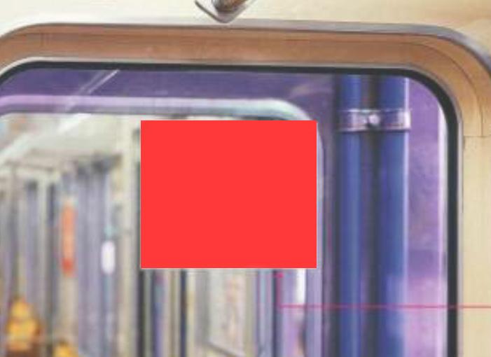 大阪市営地下鉄ステッカー