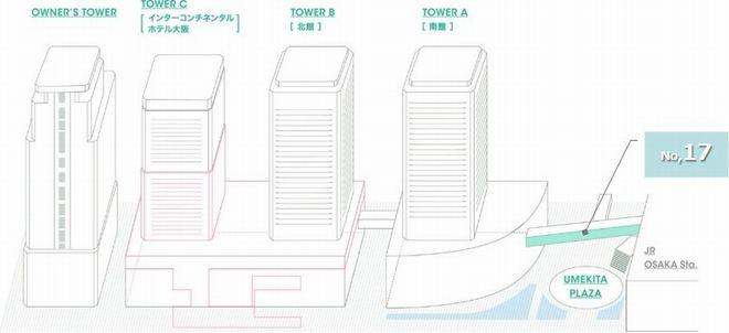 広場デッキシート_配置図