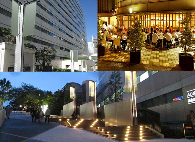 品川プリンスホテルエンターテインメントタウン