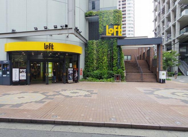 梅田ロフト ロフトプラザイベントスペース