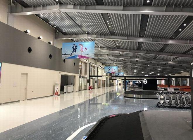 伊丹空港_バナー広告