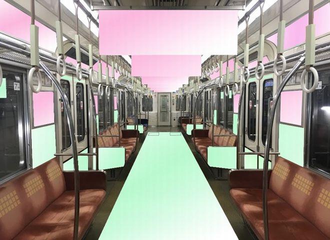 Osaka Metro 御堂筋レディースライナー