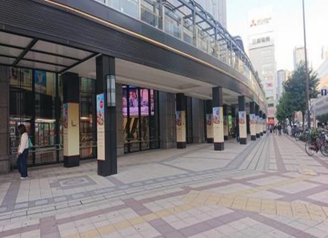 ヨドバシ イベントスペース