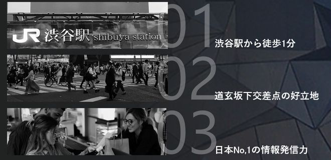 ZeroBase渋谷_説明分